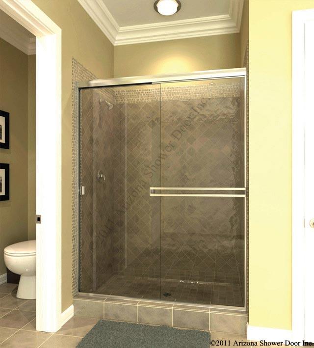 Arizona Shower Door Photo Gallery Chino Glass Inc